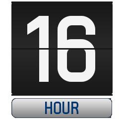 16 Hour